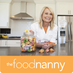 The food nanny liz edmunds bringing families back to the table buy the book forumfinder Image collections