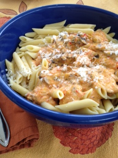 Italian food recipe rafaela pasta the food nanny liz edmunds this is the recipe i learned from my friend rafaela in italy it has been handed down in her family from generation to generation in florence italy forumfinder Images