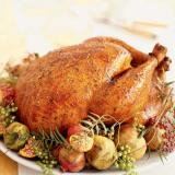 The Perfect Turkey – Gobble, Gobble, Gobble!