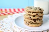 Chocolate Chip Cookies (p. 261)
